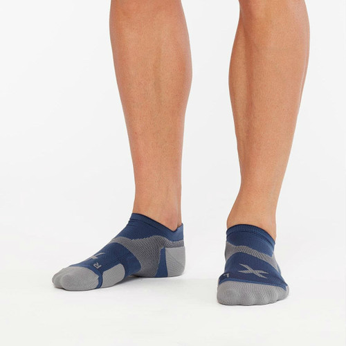 Promote circulation in the foot with a bit more cushioning