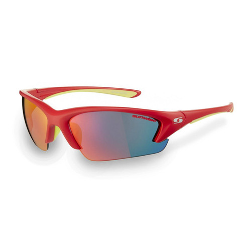 Sunwise Equinox - with extra  orange, yellow and clear polycarbonate lenses