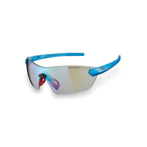 Chromafusion - This Lens allows you prolonged time in the sun and prevents eye fatigue.