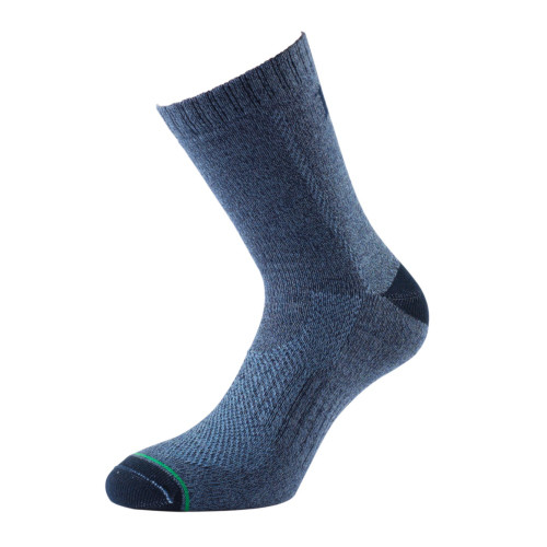 1000 Mile Socks - Womens All Terrain - Sapphire