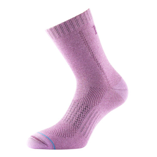 1000 Mile Socks - Womens All Terrain - Raspberry