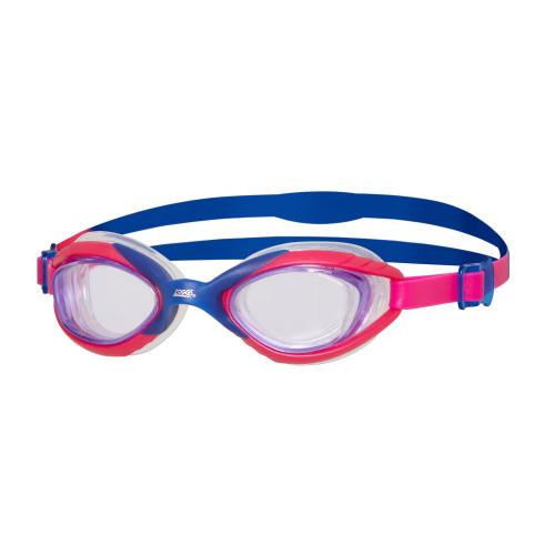 Zoggs Sonic Air Junior  Goggle - Pink/Purple