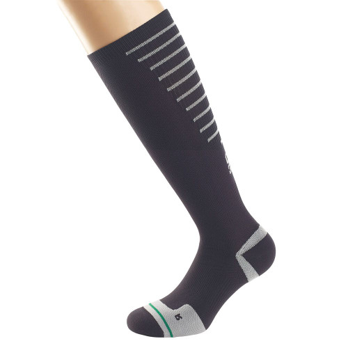 1000 Mile Socks - Compression Sock - Black