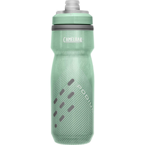CamelBak Podium Chill 600ml Insulated Water Bottle - Sage Green