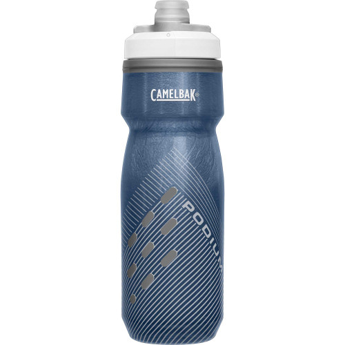 CamelBak Podium Chill 600ml Insulated Water Bottle - Navy