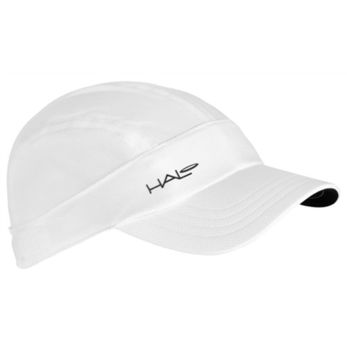 Halo Headband is built into the lightweight Sport Hat