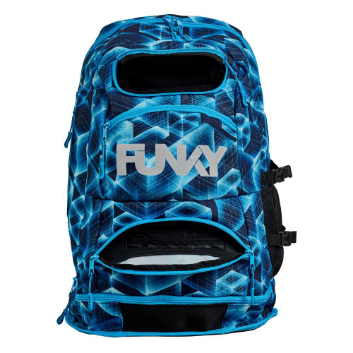 Funky Elite Squad Backpack - Another Dimension