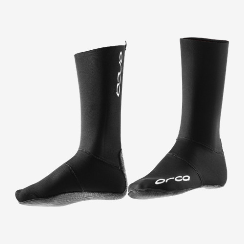 Orca Open Water Neoprene Swim Socks