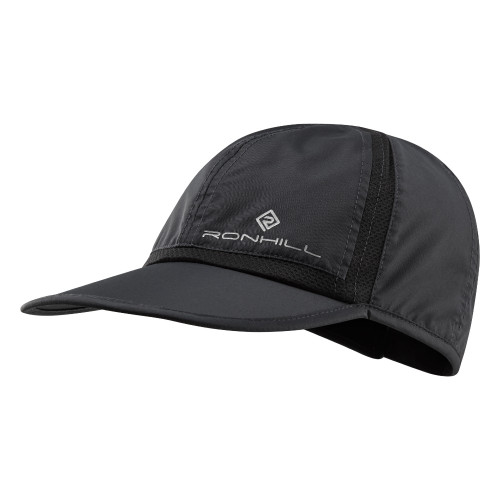 Ronhill Run Cap - Black