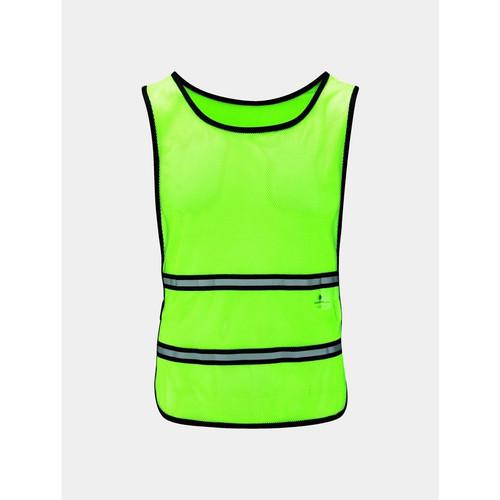 Ronhill Hi Viz Bib - Fluro Yellow