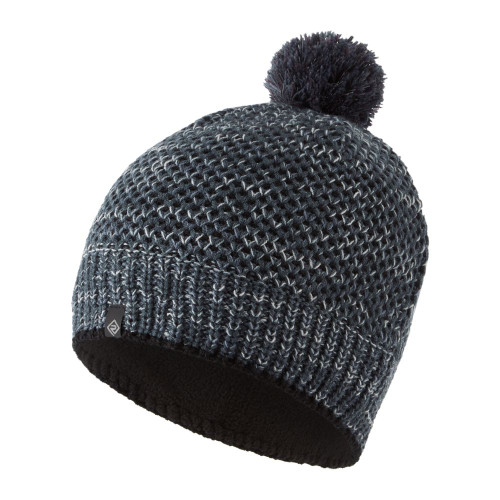 Ronhill Bobble Hat - Black