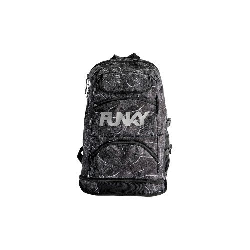 Funky Elite Squad Backpack - Crack Up
