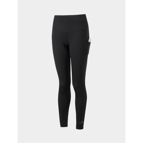 Ronhill - Womens Tech Revive Stretch Tight - Black