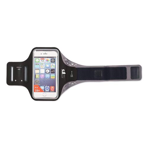 Ultimate Performance Ridgeway Phone Holder Armband - Black