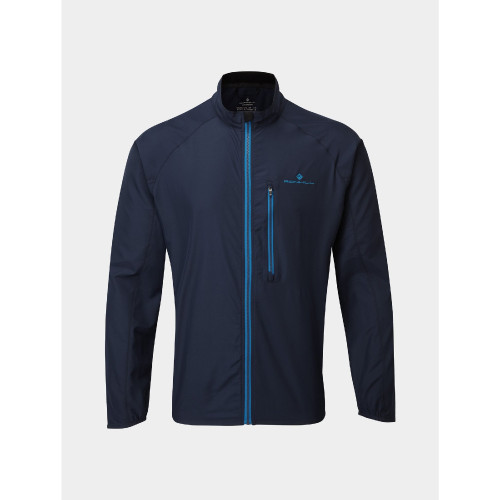 Ronhill - Mens Core Jacket - Navy/Atlantic