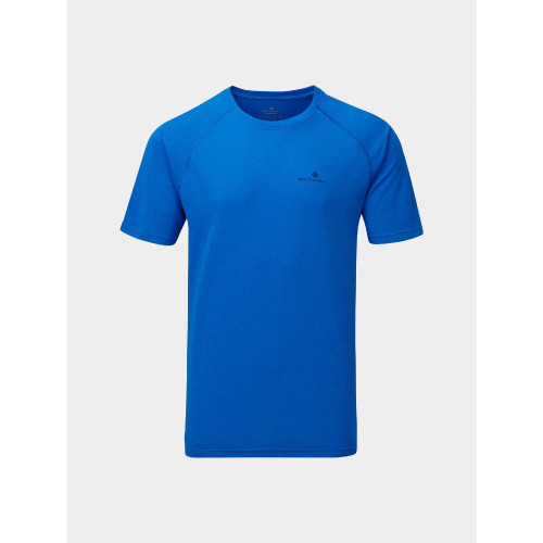 Ronhill - Mens Core Short Sleeve Tee - Atlantic