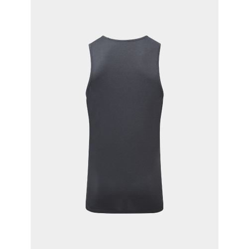 Ronhill - Mens Core Tank - Charcoal