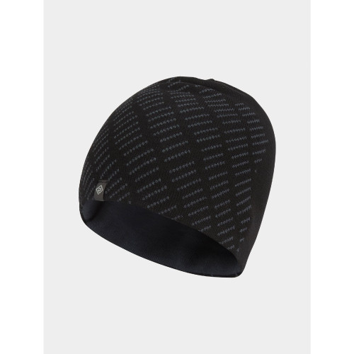 Ronhill Classic Beanie - Black/Charcoal