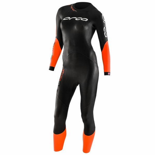 Orca Womens Open Water SW Wetsuit - New Arrival