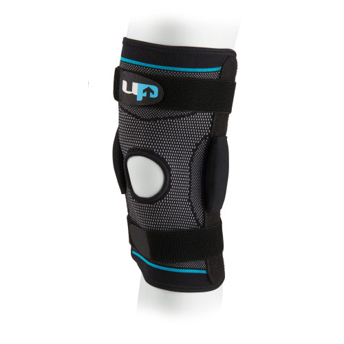 Ultimate Performance Ultimate Compression Hinged Knee Support