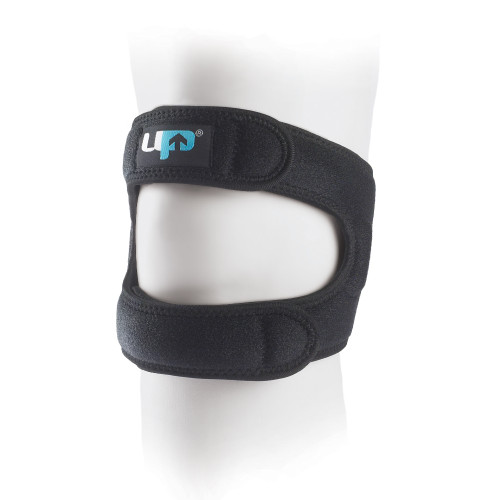 Ultimate Performance Runner's Knee Strap - One Size