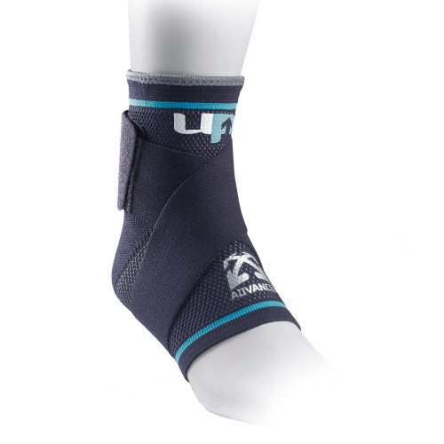 Ultimate Performance Advanced Ultimate Compression Ankle Support