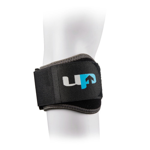 Ultimate Performance Ultimate Tennis Elbow Support - Black