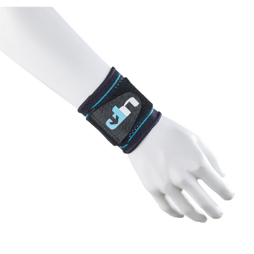 Ultimate Performance Advanced Ultimate Compression Wrist Support + Strap
