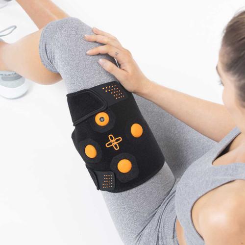 Myovolt Vibration Technology - Leg