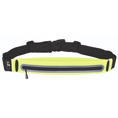Ultimate Performance Ease Runners Pack - Yellow/Reflective
