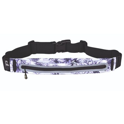 Ultimate Performance Ease Runners Pack - Floral/Reflective