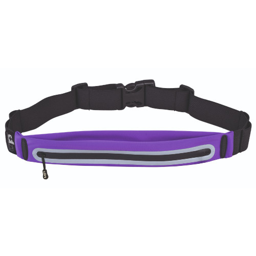 Ultimate Performance Ease Runners Pack - Purple/Reflective