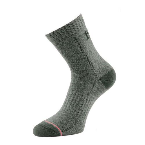 1000 Mile Socks - Mens All Terrain - Granite