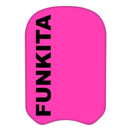 Funkita Kickboard - Still Pink