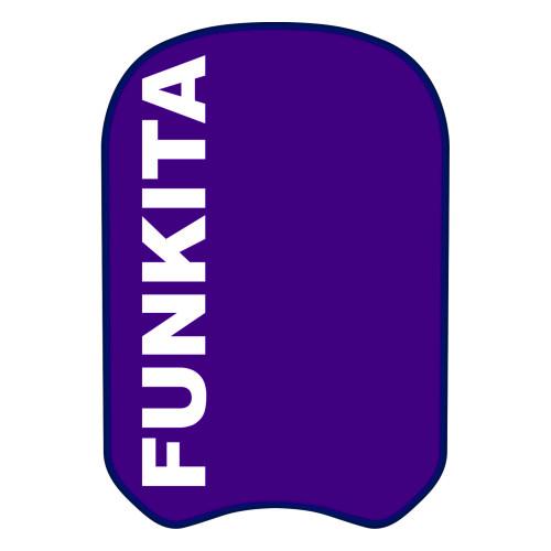 Funkita Kickboard - Still Purple