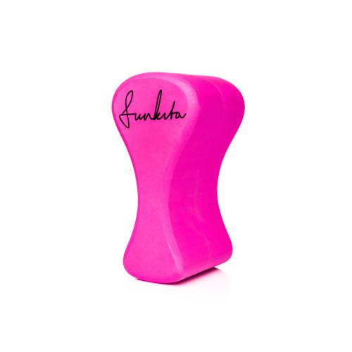 Funkita Pull Buoy - Still Pink