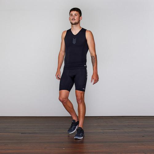 BASE Compression Men's Shorts - Black