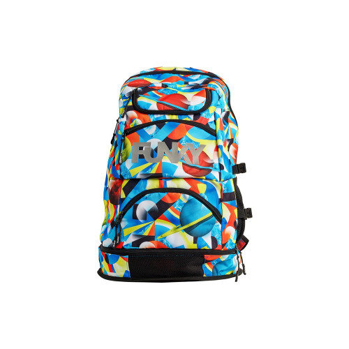 Funky Elite Squad Backpack - Planet Funky