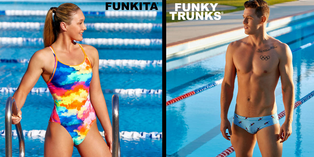 Funkit and Funky Trunks