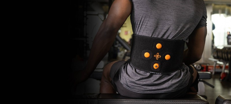 myovolt-Vibration therapy designed to fit your body