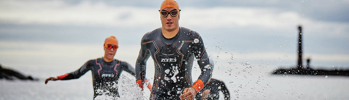 Zone3 Mens Wetsuits