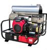 Pressure Pro 8012PRO-35HG 8 GPM 3500 PSI Hot Water Pressure Washer