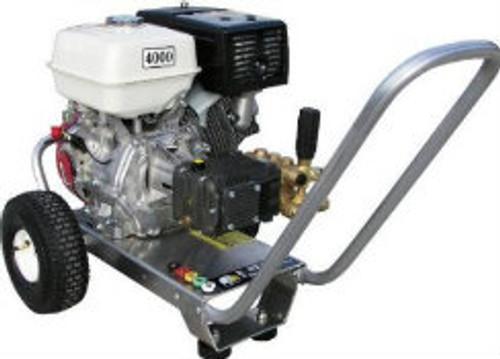 Pressure Pro E4040HA 4 GPM 4000 PSI Gas Pressure Washer, Honda AR