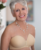 Seamless Strapless Mastectomy Bra  by American Breast Care (ABC)