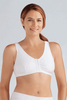 Frances Post Surgery Recovery Bra by Amoena