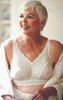 Embrace Cotton Pocketed Bra  by American Breast Care ABC