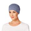 Yoga Turban Bamboo Chemo Cap-Light lilac-171 by Christine Headwear