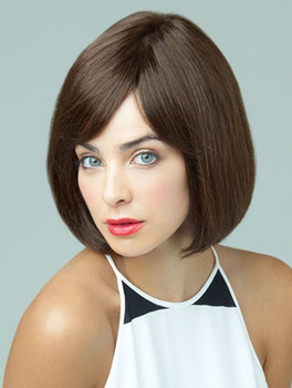 Paloma Wig ( formerly Payton ) by RevLon Human Hair | Mono-filament Top
