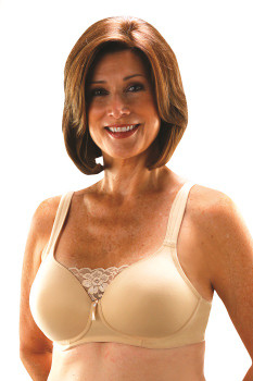 Cami Padded  Mastectomy Bra