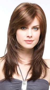 Miranda Wig  by Amore Hand Tied Monofilament